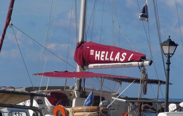 Hellas ....