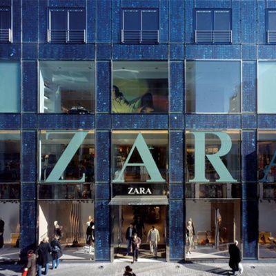 Gestion des stocks chez Zara