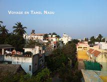 Voyage en Inde Tamil Nadu
