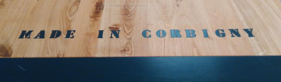 Meubles en bois massif, créations artisanales sur mesures : Meubles DUFOUR