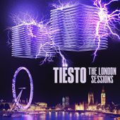 Tiësto - The London Sessions | new album - may 15, 2020 - √ TiestoLive - News Tiesto