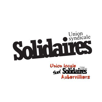 Union locale SUD/Solidaires Aubervilliers