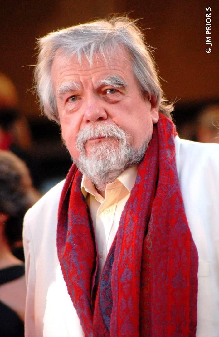 DECES A' PARIS DE L'ACTEUR  MICHAEL LONSDALE