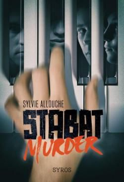 Stabat murder, de Sylvie Allouche