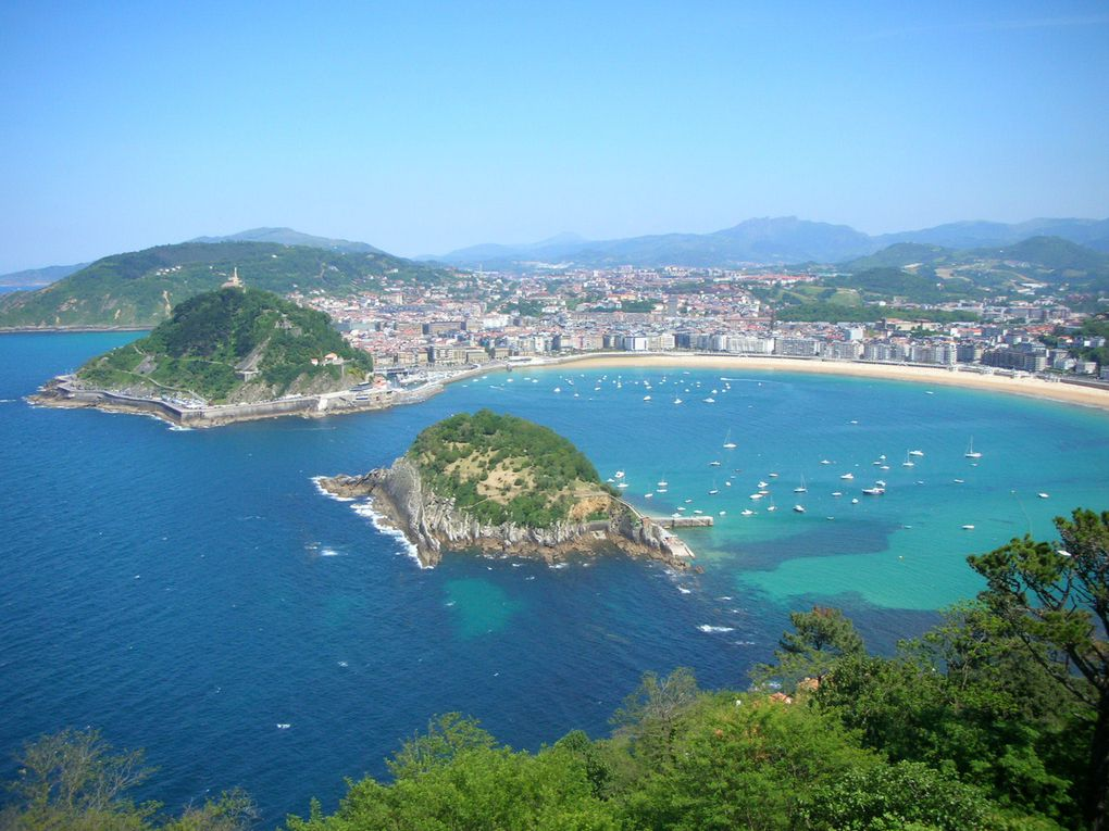 Album - Pays-Basque