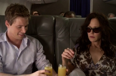 Critiques Séries : Weeds. Saison 8. Episode 9. Saplings.