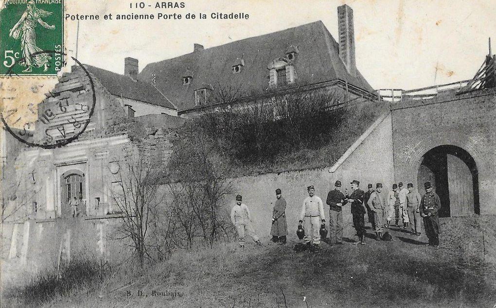 Photographies avant la guerre. (source : collection privée - albums Valois, La Contemporaine)