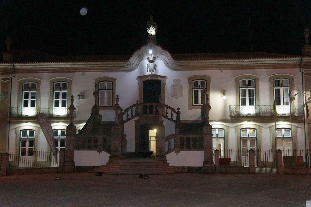 Le voyage du Portugal
