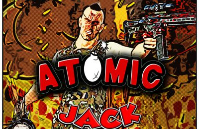 ATOMIC JACK - INTRODUCTION