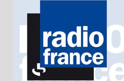 Radio France s'offre un nouveau record d'audience historique