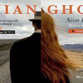 Simian Ghost, le clip de Never Really Knew / CHANSON / MUSIQUE / ACTUALITE - BIEN LE BONJOUR D'ANDRE