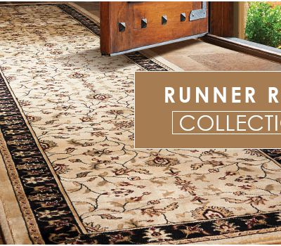 Best Spaces to Install Runner Rugs at Your Home!