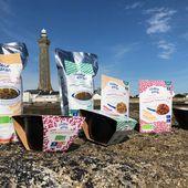 Couleur Estran | Soupes et Poêlées Bio aux Algues Bretonnes Finistère