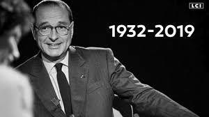 Jacques Chirac: celui que j'ai connu