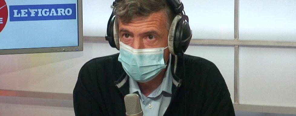 Pfizer : « Jamais vu une fréquence aussi élevée d'effets indésirables pour un vaccin », assure Eric Caumes -