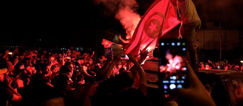 Tunisie – Vers une deuxième indépendance ?