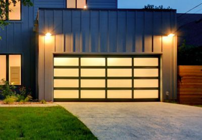 How a new garage door can enhance the curb appeal of your house