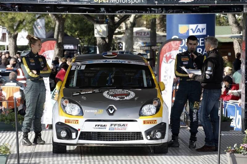 Rallye du Var 2013 en photos