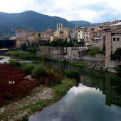 Découvrir les villages de Catalogne - Vitamines !