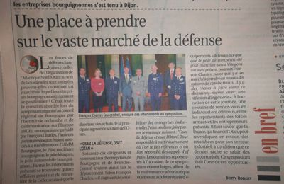 COOPERATION INDUSTRIE DEFENSE EUROPE PME