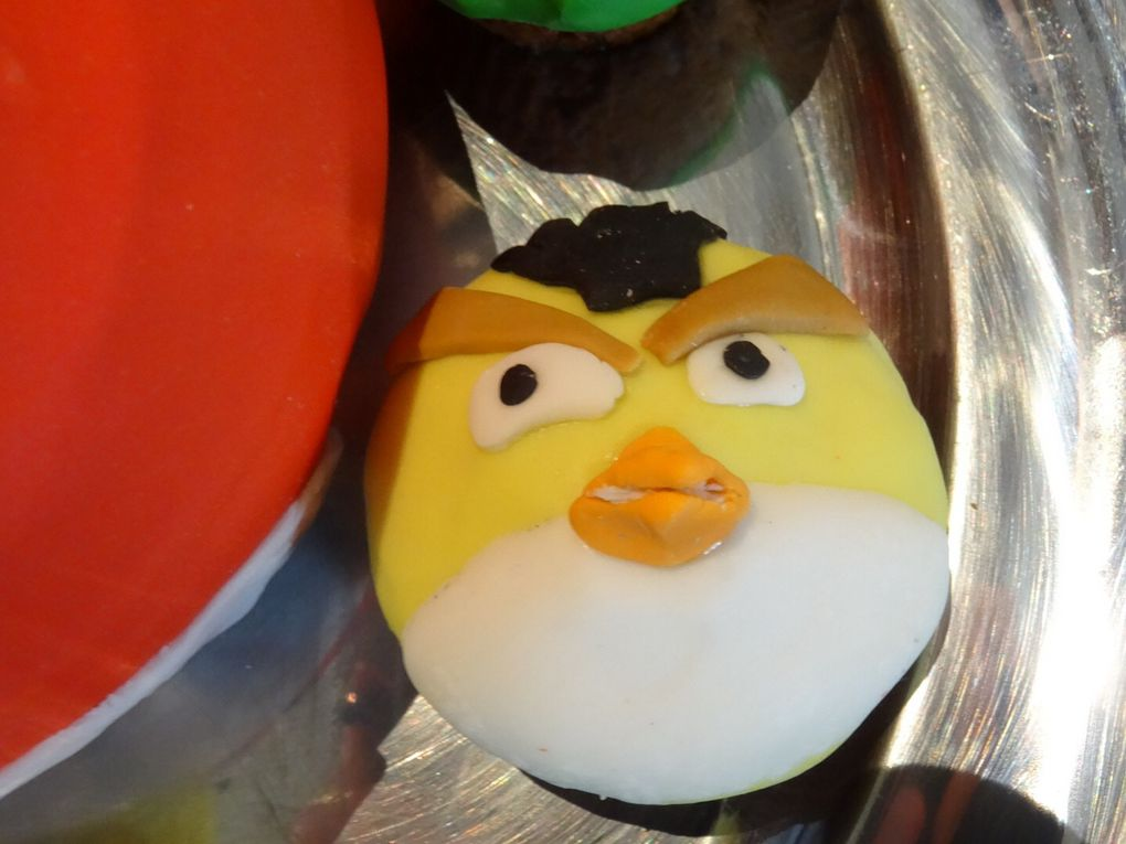 Angry Birds &Co