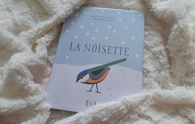 La noisette : Pop-up