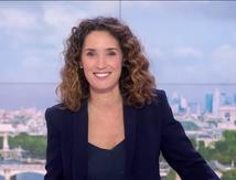 Marie-Sophie Lacarrau - 29 Décembre 2014