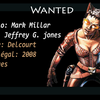 Wanted (Millar & Jones)