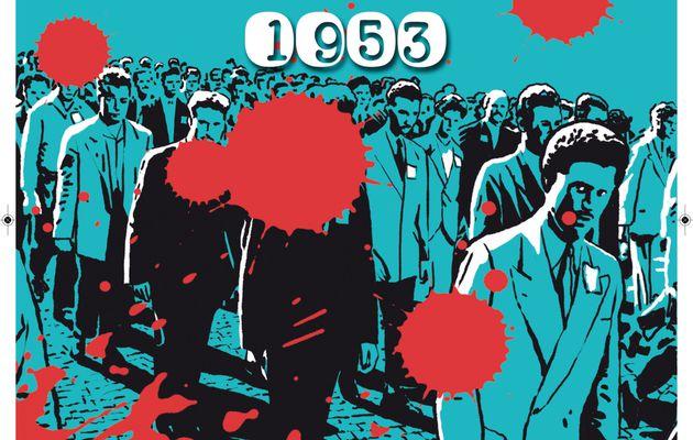 Le 14 juillet 1953, un massacre oublié : 6 militants algériens, 1 communiste exécutés par la police française en plein Paris