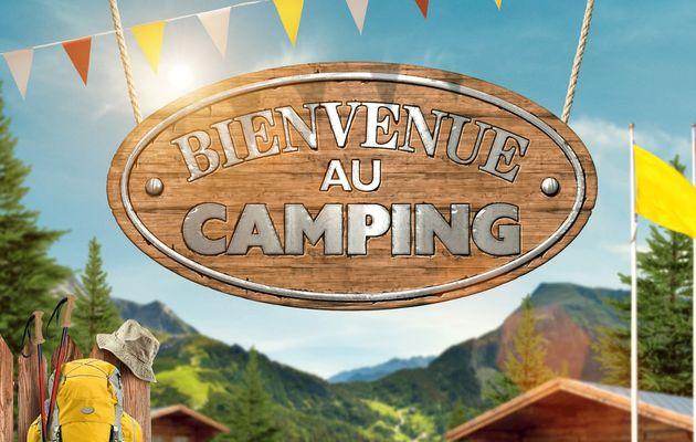 ''Bienvenue au Camping'' du 23 au 27 mai sur TF1 (Les Les participants)