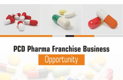 Get Connected with PCD Pharma Franchise Companies in India