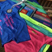 3-Tage-Marathon und Mitternachtslauf