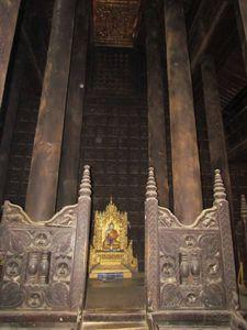 Mandalay et ses environs