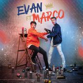 Evan et Marco par Evan et Marco sur Apple Music