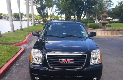 Enjoy Your Royal Trip with Tampa Airport Car Service