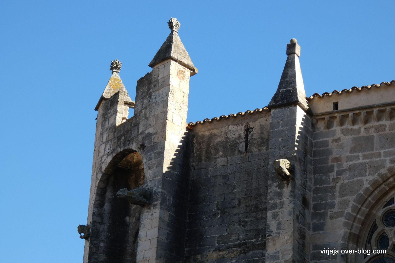 Eglise de Clermont l'Hérault