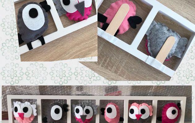 Présentation de Bichat&friends ( décoration chambre de bébé /enfants)