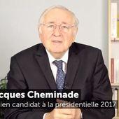 """Jacques Cheminade: """"Au lieu de réformer le code du travail, Macron ferait mieux de réguler le système bancaire"""""""