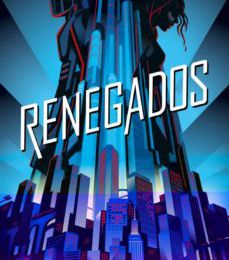 Descargar epub book RENEGADOS (Spanish Edition)
