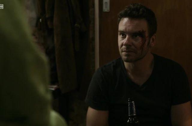 Critiques Séries : Cordon. Saison 1. Episodes 5 et 6.