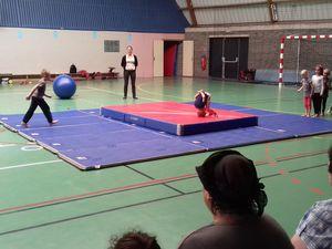 Stage de cirque 31/07-04/08/2017