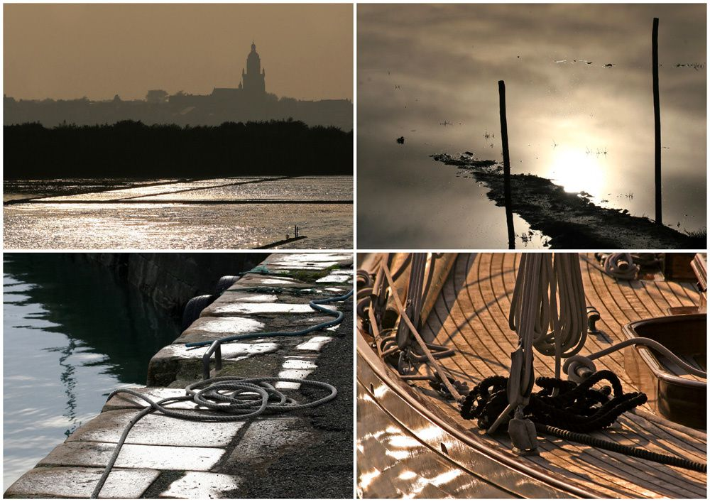 Pele Mele Photos de Bretagne Thierry Weber