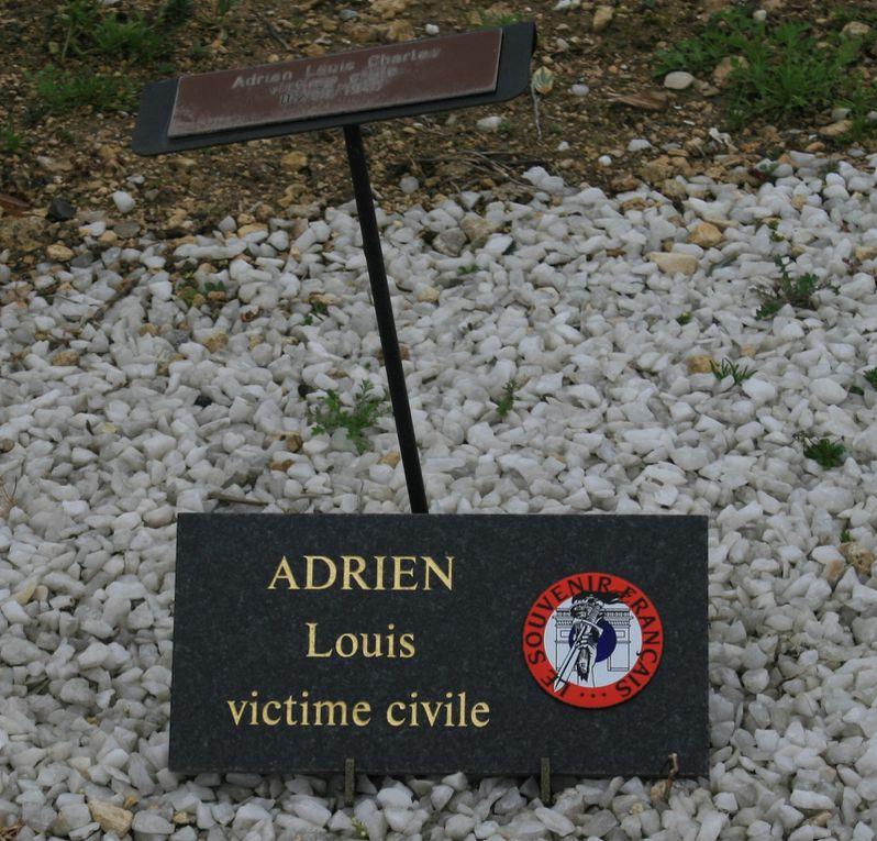 Quête du Souvenir Français au cimetière d'Issy-les-Moulineaux.