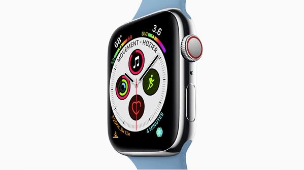 La Apple Watch Series 5 dévoile plusieurs nouvelles fonctionnalités