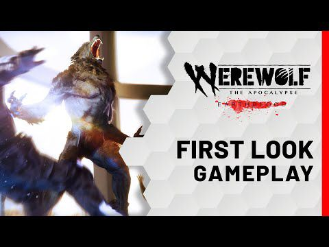 [ACTUALITE] WEREWOLF : THE APOCALYPSE – EARTHBLOOD - UNE VIDÉO DE GAMEPLAY
