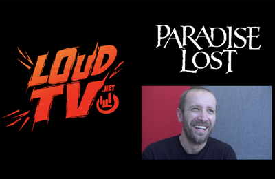 Interview avec Nick Holmes de PARADISE LOST pour le nouvel album Obsidian