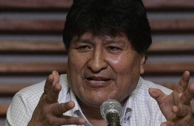 Bolivie : Le MAS a gagné largement les élections, y compris au Sénat et à la Chambre des députés
