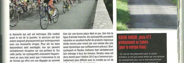 un déjantés65 sur cyclosport