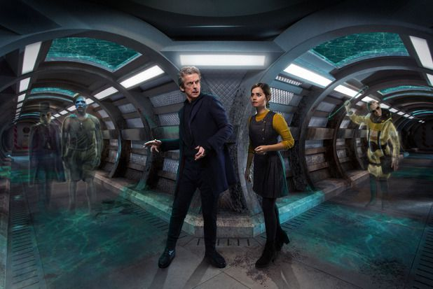 Critiques Séries : Doctor Who. Saison 9. Episode 3.