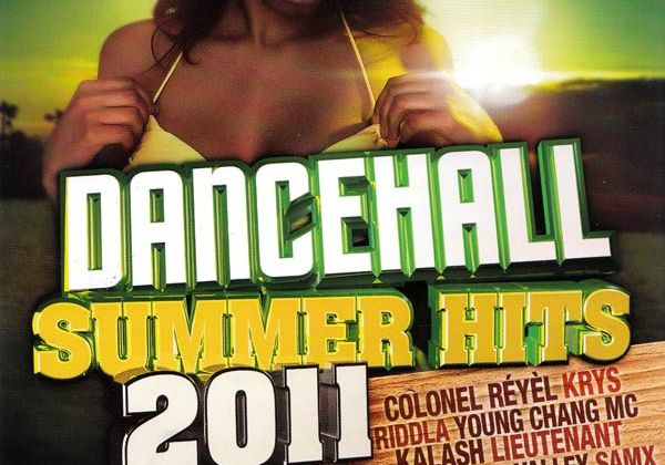 [DANCEHALL]VA-DANCEHALL SUMMER HITS 2011-2011